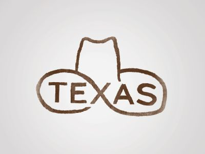 #Inspiring_Design   #Texas Forever   By Jay B Sauceda on Dribble   A+ for originality.