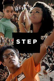 "Watch Step Full Movie Streaming Online Free HD ""DOWNLOAD"" Watch Now	:	http://megashare.top/movie/433010/step.html Release	:	2017-07-28 Runtime	:	83 min. Genre	:	Documentary Stars	:	Paula Dofat, Cori Grainger, Tayla Solomon Overview :	:	The senior year of a girls' high school step team in inner-city Baltimore is documented."