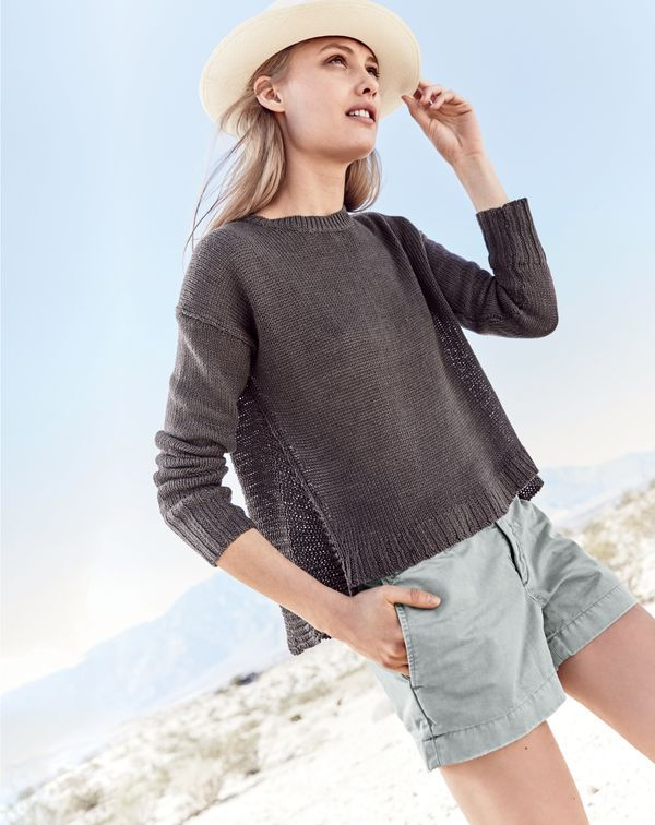 Best 25  Beach sweater ideas on Pinterest   Beach girl style ...