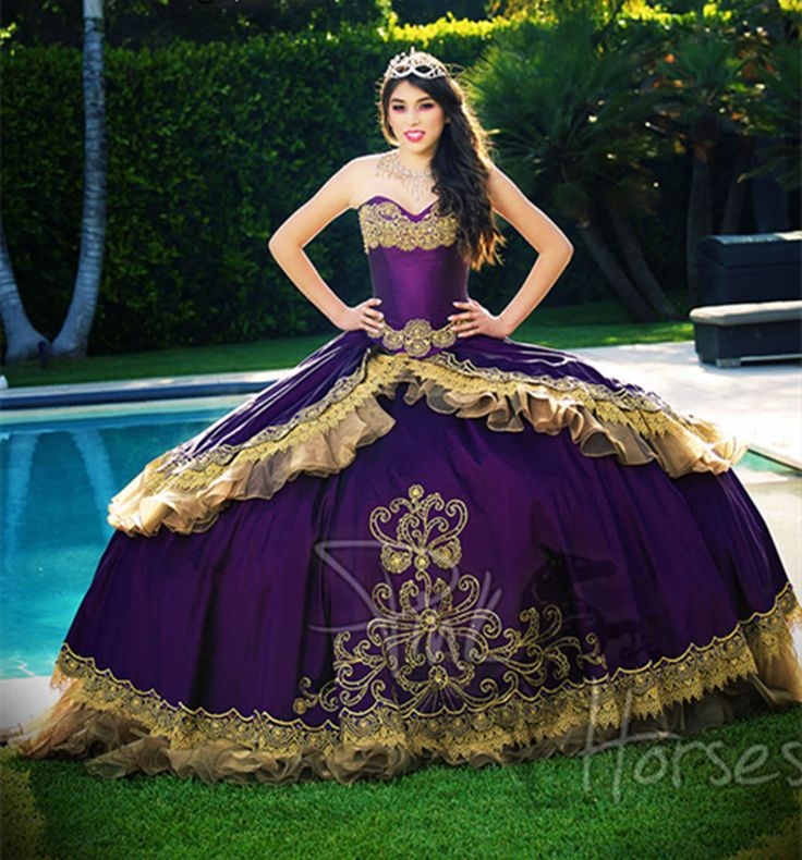 Find More Quinceanera Dresses Information about Hot Sale 2016 Purple Quinceanera…