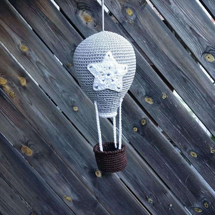virrkpannan.blogg.se - Pattern for my crochet balloon