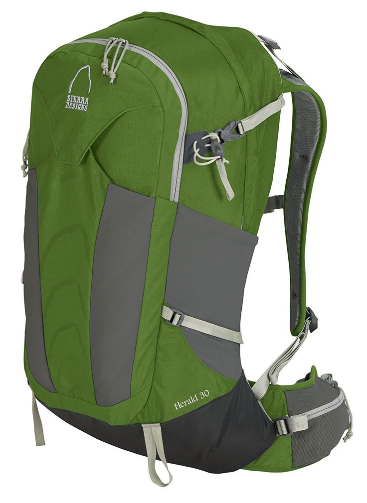 Sierra Designs Herald 30 Backpack >>> A special product just for you. See it now! : Backpacks for hiking