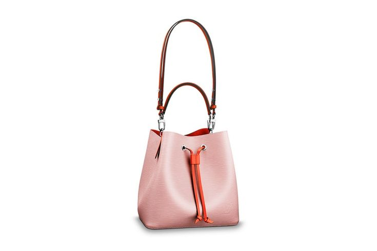 This Pastel Pink Louis Vuitton Bag Is Spring's Most Adorable Accessory