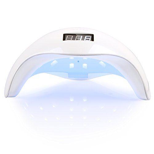die besten 25 uv lampe nagel ideen auf pinterest uv. Black Bedroom Furniture Sets. Home Design Ideas