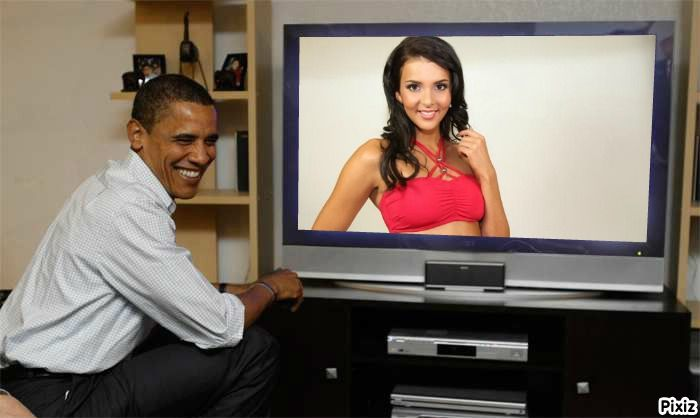 Sara Yasmina Chafak Miss Universe Finland 2012 watch live Obama