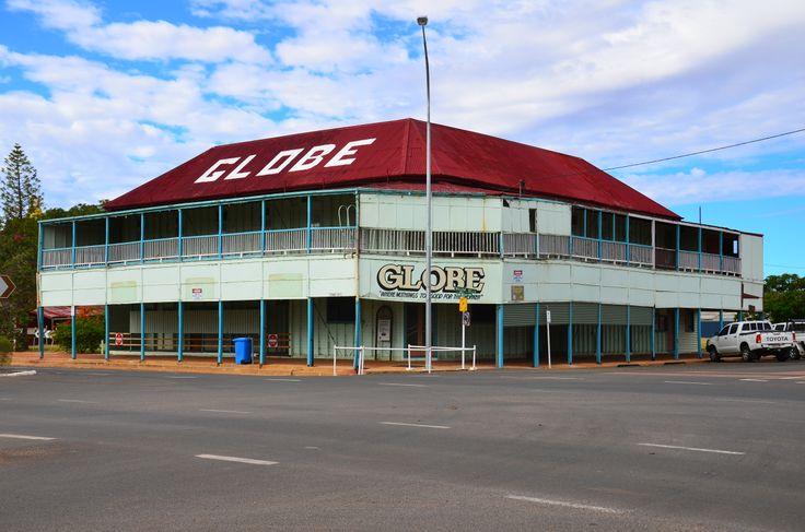 Globe Hotel, Barcaldine QLD