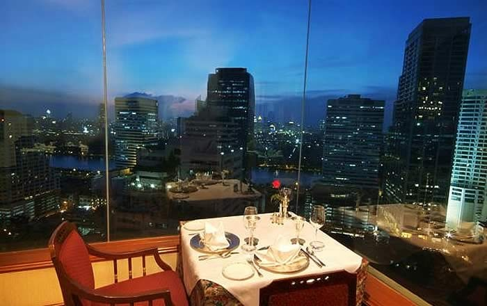 Rembrandt Hotel Bangkok offers luxury and outstanding service to satisfy the most discerning traveler. Experience urban Thailand with a cultured elegance.