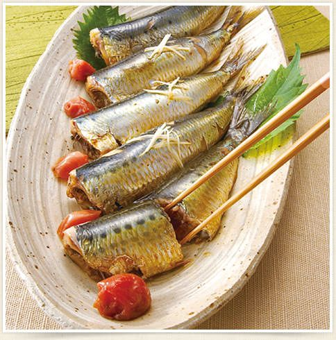 ゼロ活力なべ(圧力鍋)を使った「イワシの梅煮」レシピをご紹介。アサヒ軽金属工業の「ゼロ活力なべ」は日本の家庭料理のために生まれた国産の圧力鍋です。