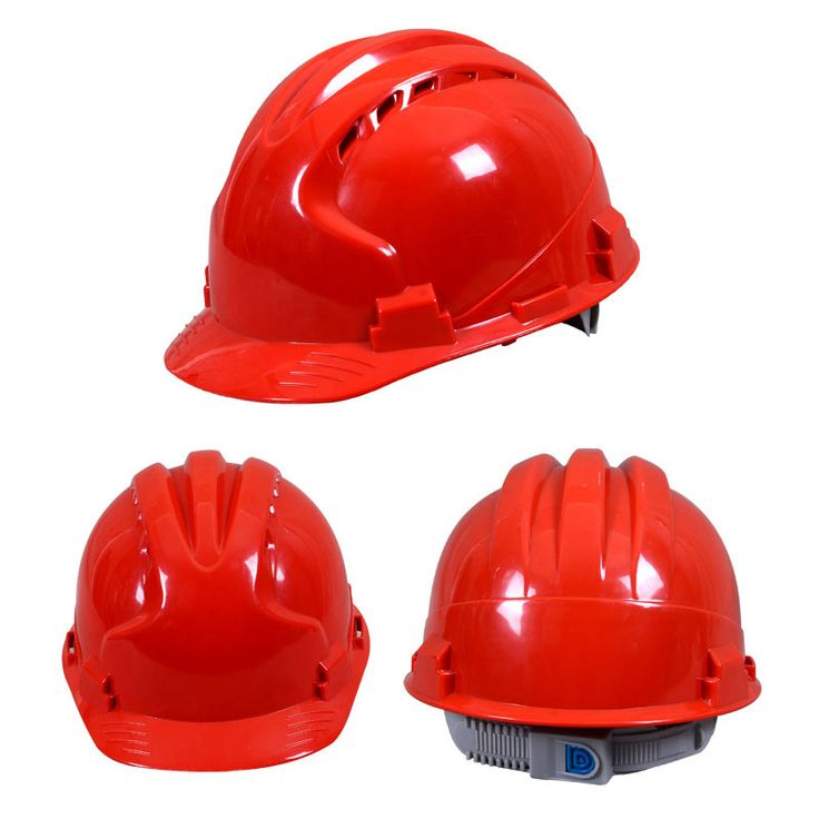 Safety Helmet ABS Breathable Protect Work Helmets Headguard Safety Helmet Construction Hard Hat Cap for Engineers Worker