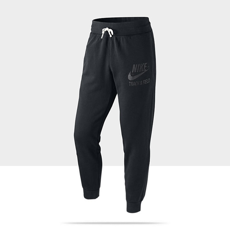 Nike Store. Nike Track & Field Vintage Men's Sweatpants