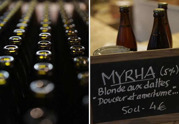 HiP Paris Blog, Dider Gauducheau, La Goutte D'Or Beer brewed in Paris