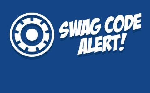 Jantastic Swag Code Extravaganza Coming Soon