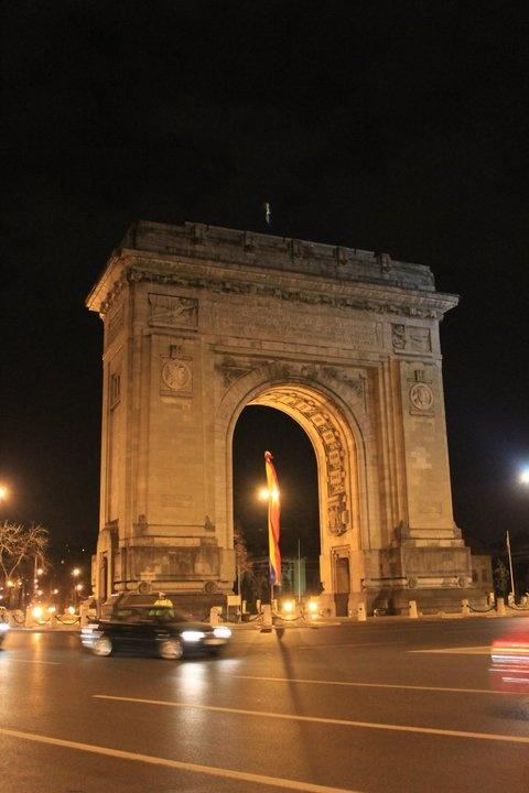 Bucharest - București - Bucharest