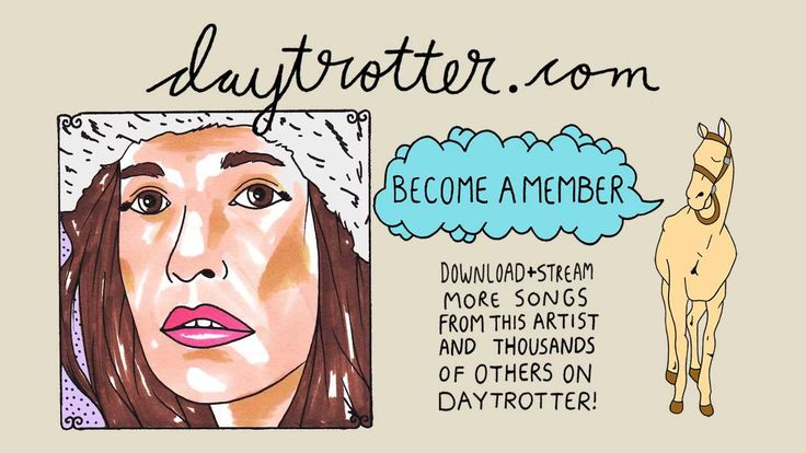 Rachel Ries - Better Wife - Daytrotter Session
