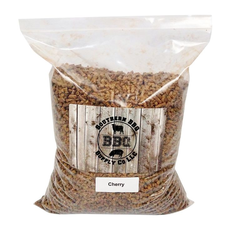 Cherry Wood BBQ Pellets