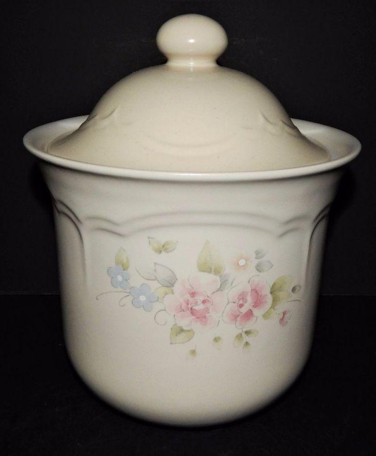 371 Best Kitchen Goods Images On Pinterest Fine China Jars And Vase