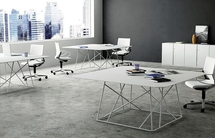 Trabajar será un placer con las nuevas series de AGV Estudio para Famo | Interiores Minimalistas