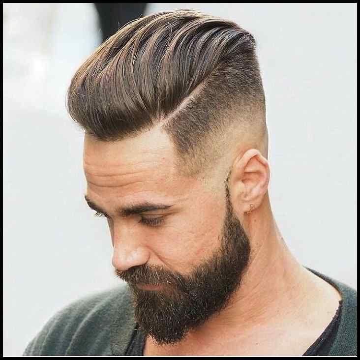 Sidecut Manner Frisur Ist Heutzutage Angesagt Mannerfrisuren In Neuesten Hairstyles Coole Frisuren Haarschnitt Frisuren Haarschnitte