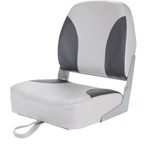 Harbor Mate Folding Boat Seat Bass Fishing Marine Vinyl Chair | Get this for 38% OFF #BoatDeals #Cheap #Frugal #Boat #Accessories