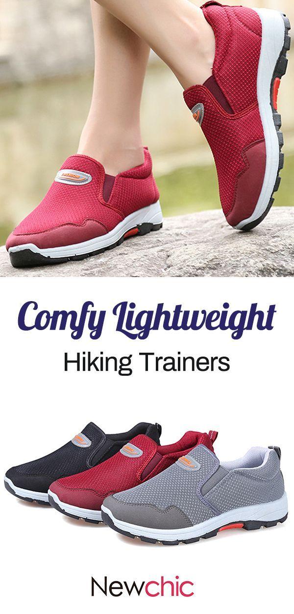 Women Soft Comfy Lightweight Hiking