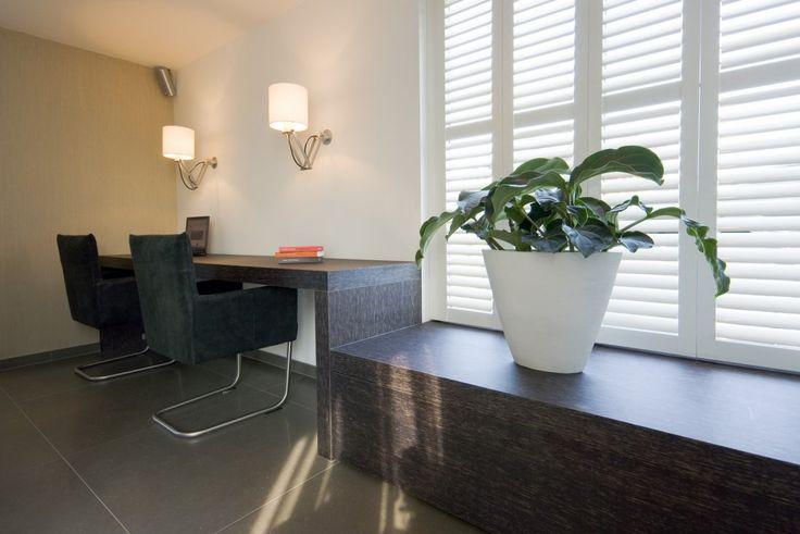 86 best images about zakelijk interieur kantoor on for Villa moderne interieur