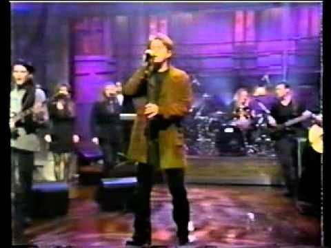 DON HENLEY - You Don't Know me At All LIVE TV performance ! One of my two favorite Henley songs - even though he didn't write it.