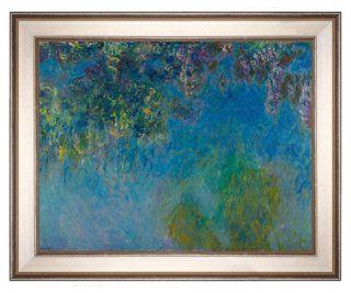 Monet, Wisteria