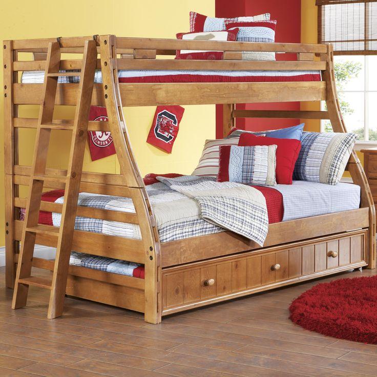 26 best bunk beds images on pinterest