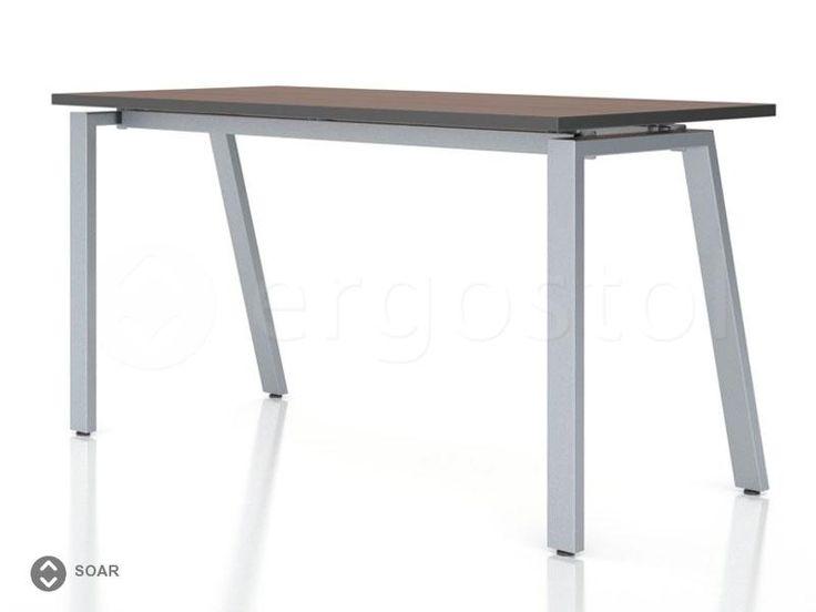Офисный стол Soar купить в интернет магазине www.ergostol.ru