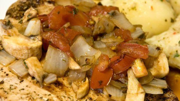 Pesce spada impanato da fare al forno con la ricetta sfiziosa