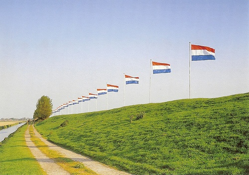 flag day netherlands