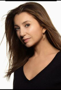 Donna Murphy (Mother Gothel from Tangled)