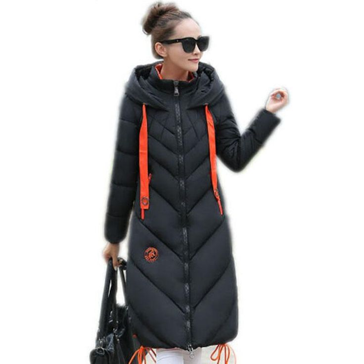 17 Best ideas about Long Down Coat on Pinterest | Quilted jacket ...