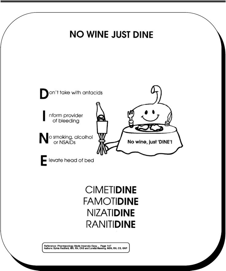 No wine, just dine