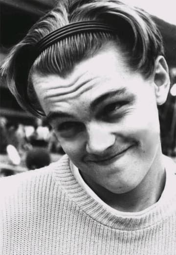Die 28 verschiedenen Arten von Leonardo DiCaprio