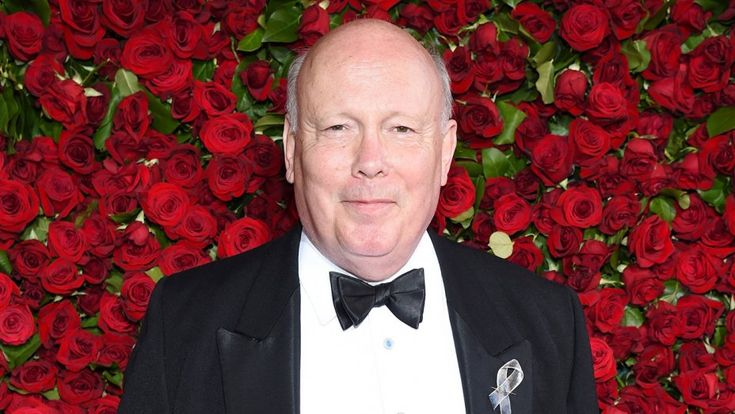 'Downton Abbey' Creator Julian Fellowes' 'Gilded Age' Drama Picked Up to Series at NBC.