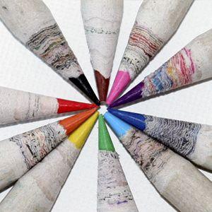 Smencils colored pencils - smells amazing!