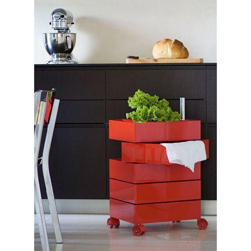 Magis---360---Container---#kontorskabe #reoler #skabe #kontormøbler #kontorindretning #møbler #til #erhverv