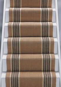 image for Kersaint Cobb Morrocco  Stair runners; Tetouan