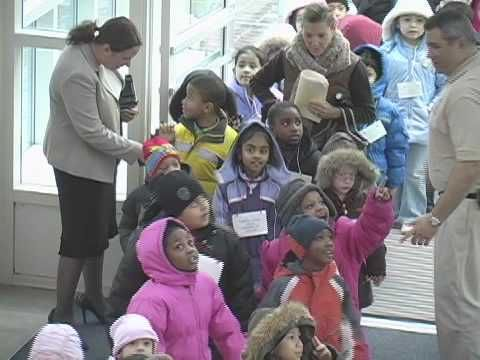 2009 Give Kids a Smile Program