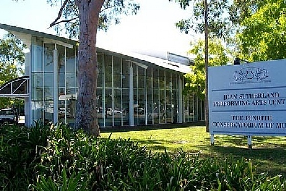 Joan Sutherland Performing Arts Centre