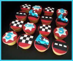 auto cupcakes - Google Search