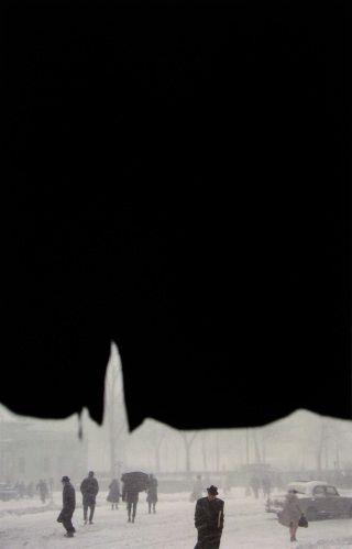 Postscript: Saul Leiter (1923-2013) - The New Yorker