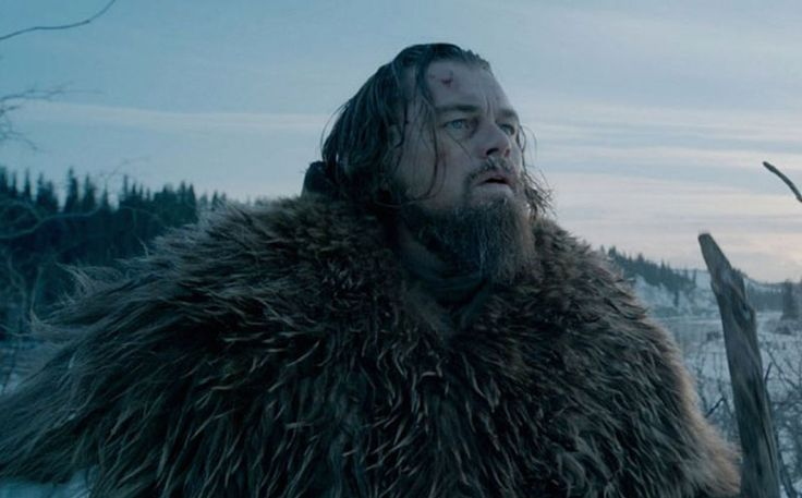 Want to see Leonardo DiCaprio fight a bear? If so, check out the latest The Revenant trailer.