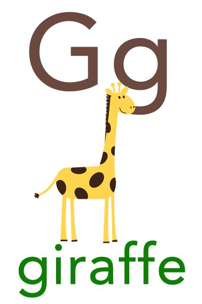 Free flashcards for babies, toddlers, and young children ...