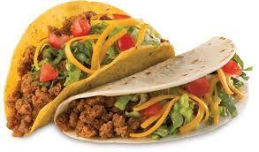 Afbeeldingsresultaat voor mexican tacos