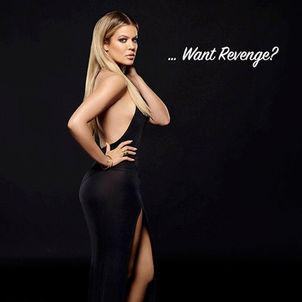 Khloe Kardashian premiered a new reality TV show this week, imaginatively titled 'Revenge Body'. In it the 32 year old star will aim to help contestants work towards achieving a healthier mind, body and soul… or so the blurb says. But will this show help promote body positivity or is it likely to do more harm than good?