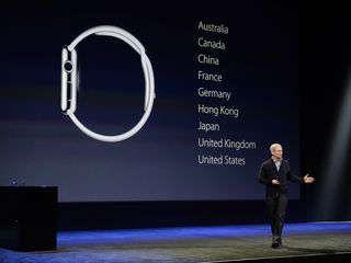 Apple prices Apple Watch, unveils new MacBook, cuts Apple TV price