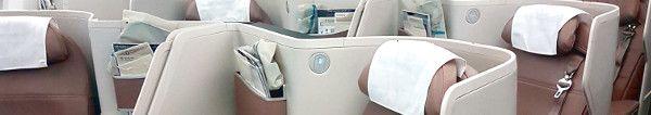 Business Class im Dreamliner von Saudia Airlines  günstige Angebote nach Indien und Asien #urlaub #reisen