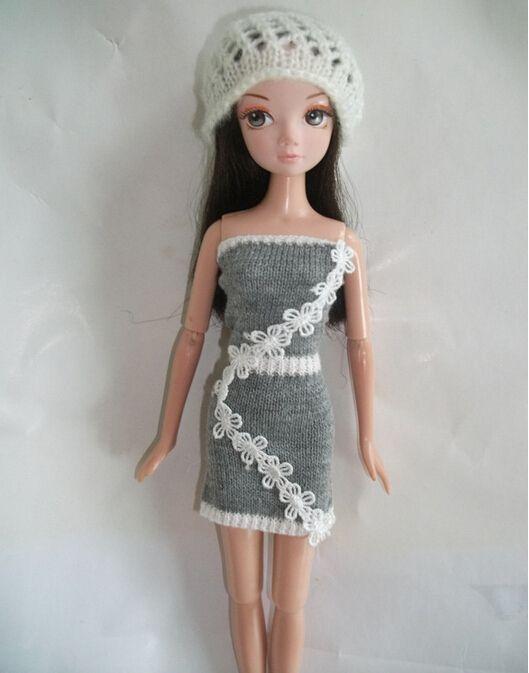 11 besten Schnittmuster für Barbie, Ken und Shelly / Pattern Bilder ...